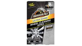Armor All Wheel Cleaning Wipes