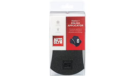 Autoglym Perfect Polish Applicator 2 Pack AUAPPAPP