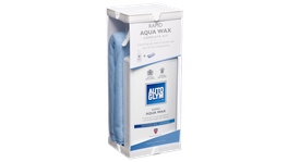 Autoglym Rapid Aqua Wax Kit AURAWKIT