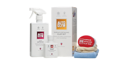 Autoglym Surface Detailing Clay Kit AURCBKIT