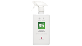 Autoglym Interior Shampoo 500mL AURIS500