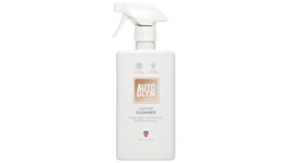 Autoglym Leather Cleaner 500mL AURLC500
