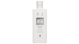 Autoglym Metal Polish 325mL AURMPL 61951