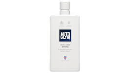 Autoglym Ultra Deep Shine Polish 500mL AURUDS500 61917