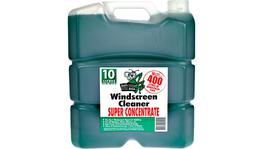 Bar's Bugs Windscreen Cleaner Super Concentrate 10L