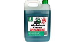 Bar's Bugs Windscreen Cleaner Super Concentrate 5L