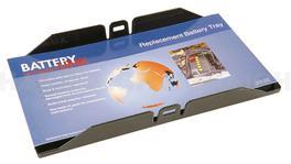 Battery Link Battery Tray Universal Steel BT095