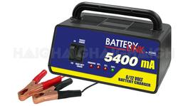 Battery Link Battery Charger 5.4A 6/12V
