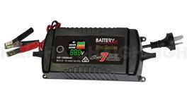 Battery Link Smart Battery Charger 12A 12V 7 Stage