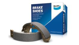 Bendix Brake Shoe Set BS1602