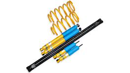 Bilstein 4WD 4X4 Suspension Lift Kit HOLDEN Jackaroo JACK-004