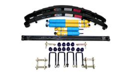 Bilstein 4WD 4X4 Suspension Lift Kit Nissan Navara D22 NAV-003