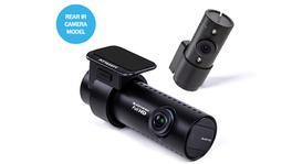 BlackVue IR DR650S-2CH IR-16GB 1080P Full HD Dash Cam- Front & Rear Camera