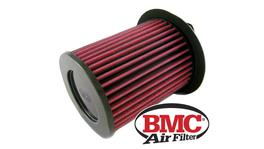 BMC Carbon Racing Air Filter fits Audi R8 4.2L V8 - CRF612/08 266372
