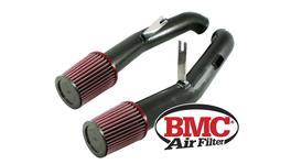 BMC Carbon Racing Air Filter fits Nissan GT-R 35 (Pair) - CRF642/08 266373