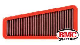 BMC Performance Air Filter fits Toyota Hilux/Prado - FB552/08