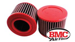 BMC Performance Air Filter fits Audi S6 V10 (Pair) - FB562/08 266279