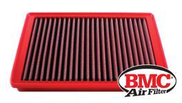 BMC Performance Air Filter fits Jaguar XK XKR 5.0 V8 (Pair) - FB755/20 266443