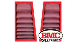 BMC Performance Air Filter fits Mercedes C63 AMG S (Pair) - FB845/20