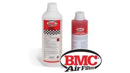BMC Air Filter Cleaner Kit Large - WA250-500