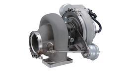 Borg Warner Turbocharger EFR6758 (Less Turbine Hsg) Super Core