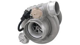 Borg Warner Turbocharger EFR7670 0.92a/r T4 IWG