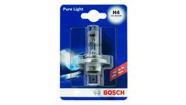 Bosch H4 Globe 12V 60/55W 0986AL1513