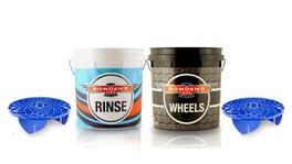 Bowden's Own Rinse And Wheels Bucket Kit
