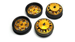 Brian Crower Adjustable Cam Gears fits Subaru WRZ/STI 2001-07 (EJ20/25) BC8860