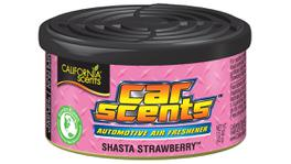 California Scents Car Air Freshener Strawberry Fragrance