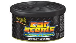 California Scents Car Air Freshener New Car Fragrance