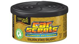 California Scents Car Air Freshener Golden State Fragrance
