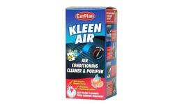 CarPlan Kleen Air Conditioner Cleaner & Sanitiser 400mL