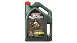 Castrol MAGNATEC 10W30 Stop Start Engine Oil 5L 3383268