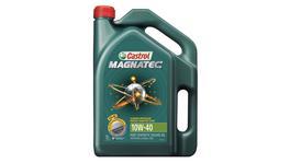 Castrol MAGNATEC 10W40 Engine Oil 5L 3383434