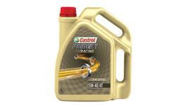 Castrol POWER 1 Racing 4T 5W40 Motorcycle Engine Oil 4L 3356991