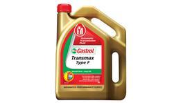 Castrol Transmax Type F Automatic Transmission Fluid 4L 3371519 127872