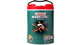 Castrol MAGNATEC 5W40 Diesel DX Engine Oil 20L 3384168
