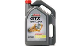 Castrol GTX Ultraclean 10W/30 5L 3411127