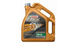 Castrol Edge 10W-60 5L 3412396