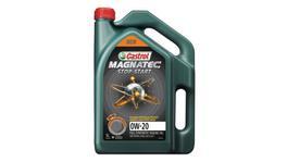 Castrol MAGNATEC 0W20 Stop-Start Engine Oil 5L 3414099