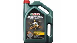 Castrol MAGNATEC 5W30 Stop-Start C3 Engine Oil 5L 3416340
