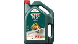 Castrol RX Super 15W-40 Cj-4/E9 5L 3418278