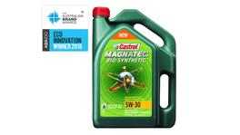 Castrol MAGNATEC 5W30 Bio Synthetic Engine Oil 5L 3410798
