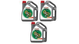 Castrol Hyspin AWH 32 Hydraulic Oil 3x 4L 3 Box 127694