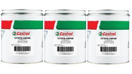 Castrol Hyspin AWH 46 Hydraulic Oil 3x 4L 3 Box