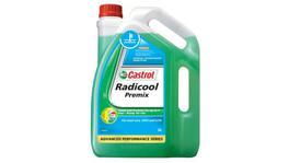 Castrol Radicool Coolant Premix 5L 3377804