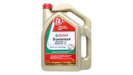 Castrol Transmax DEXRON-VI MERCON LV Automatic Transmission Fluid 4L 3381017 127938