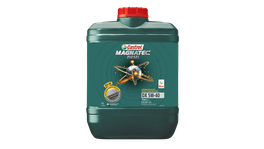 Castrol MAGNATEC 5W40 Diesel DX Engine Oil 10L 3383630