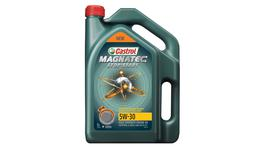 Castrol MAGNATEC 5W30 Stop Start Engine Oil 5L 3 Box